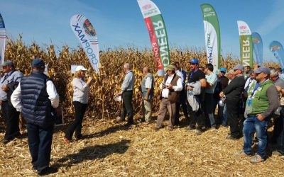 CropMax Field Days